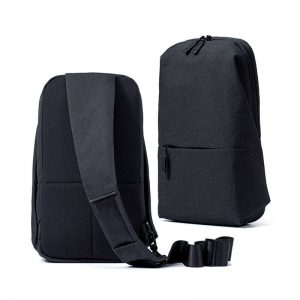 Xiaomi Cross Body Chest Bag Backpack Diamu