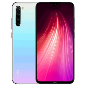 Redmi Note 8 Diamu