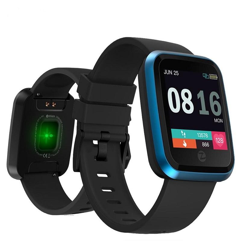 Zeblaze Crystal 2 Smartwatch Diamu