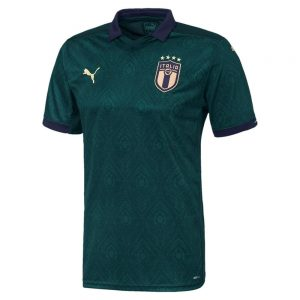 Italy Renaissance Third Kit Diamu