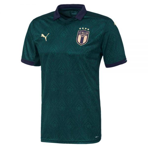 Italy Renaissance Third Kit Diamu