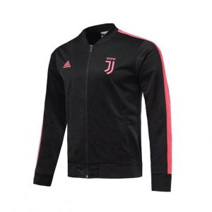 Juventus Black Anthem Jacket