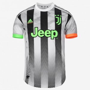 Juventus Palace Fourth Jersey Diamu