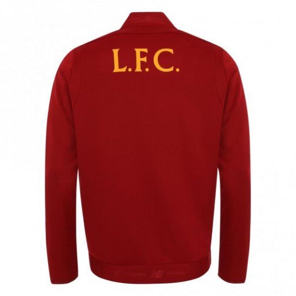 Liverpool FC Game Jacket Diamu