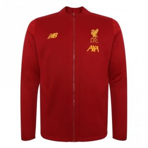 Liverpool FC Game Jacket Diamu