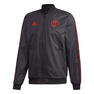 Manchester United Anthem Jacket Diamu