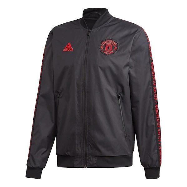 Manchester United Anthem Jacket Diamu