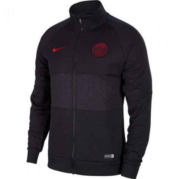 Paris Saint Germain Jacket