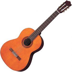 Yamaha C40 Classsic Guitar Diamu