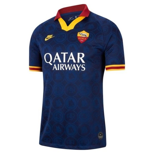 AS Roma Third Jersey