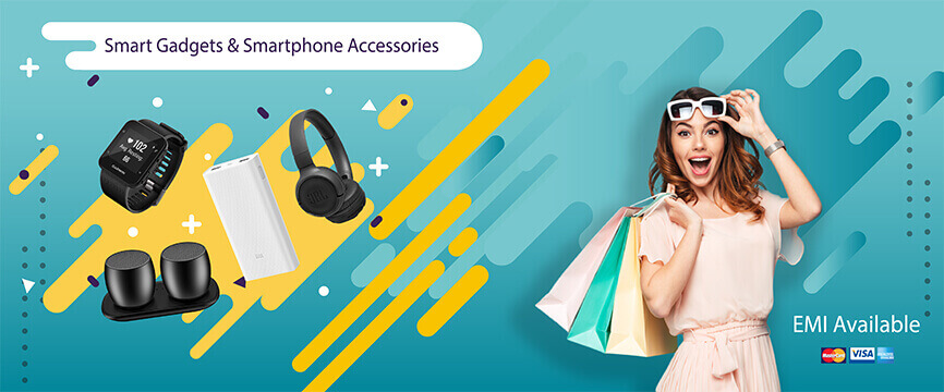 Gadget And Accessories