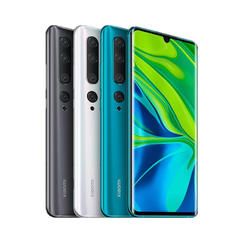 Xiaomi Mi Note 10 Price in Bangladesh And Specification | Diamu.com.bd