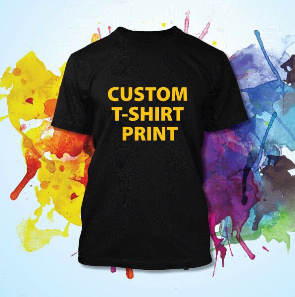 Personalized t-shirt,Sports Design Stripes your custom text printed t shirts,