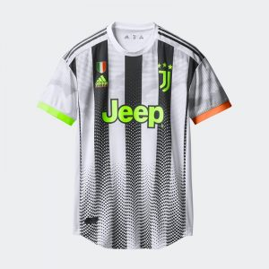 Juventus Palace Authentic Jersey