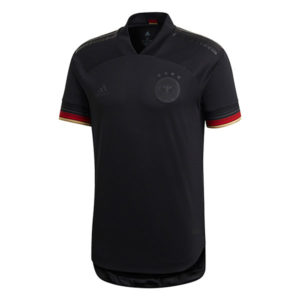 Germany Away Authentic Jersey 2020-21