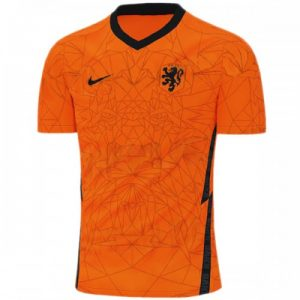 Netherland Home Jersey