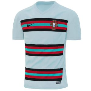 Portugal Away Jersey