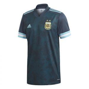 argentina away jersey
