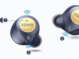 Bluetooth Devices Diamu
