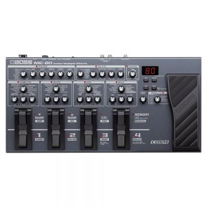 BOSS Guitar Multi-Effects Processor ME80