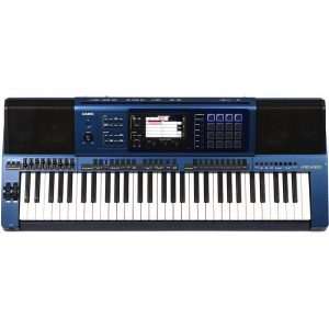 Casio MZ-X500 Music Arranger Diamu