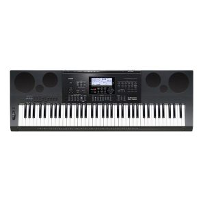 Casio WK-7600 Workstation Keyboard Diamu