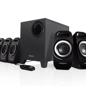 Creative Inspire T6300 Speaker System Diamu