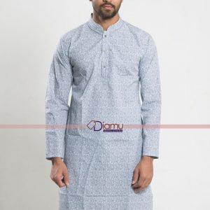 Erotas Men's Cotton Panjabi DPM103 diamu