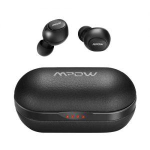 Mpow M5 aptX Earbuds Diamu