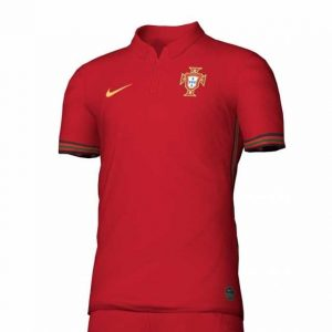 Portugal Home Jersey EURO 2020