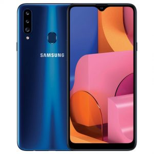 Samsung Galaxy A20s Diamu