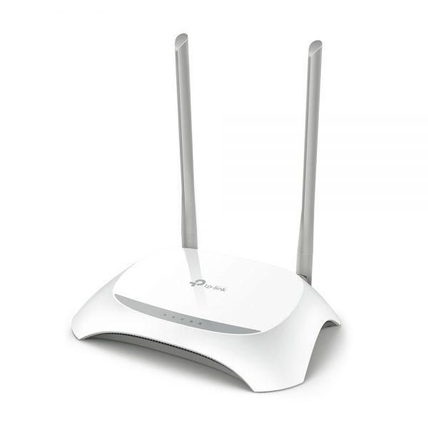 TP Link TL-WR850n 300Mbps Router 1