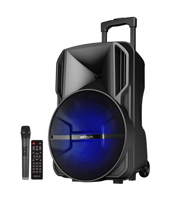 Wireless Trolley Speaker Astrum Tm121 Price In Bangladesh Diamu
