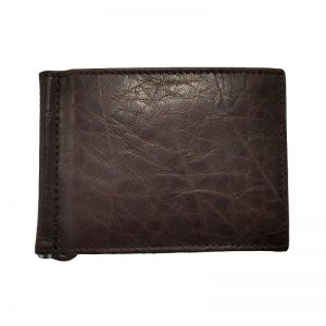 Men's Leather Card Holder DCH-02 Diamu