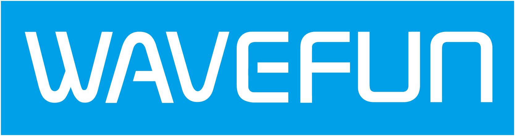 wavefun logo