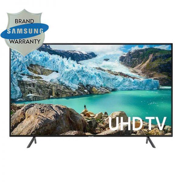 Samsung 4K UHD TV UA65RU7100RSER Diamu
