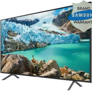 Samsung Smart TV 4K UHD UA65RU7100RSER
