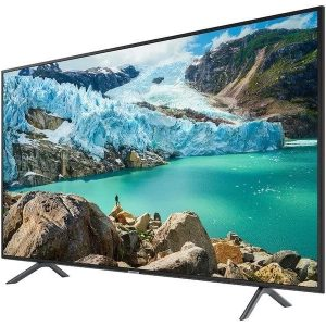 65 Smart 4K UHD TV UA65RU7100RSER d