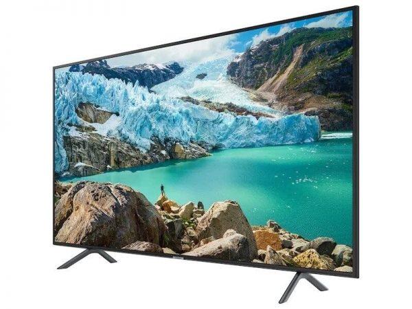 65 Smart 4K UHD TV UA65RU7100RSER d