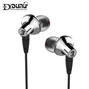 Dunu Titan 3 in Ear Hi-Res Earphone