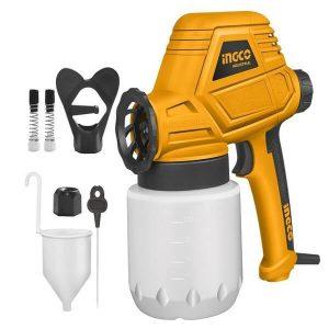 Ingco Spg1008 Spray Gun 100W