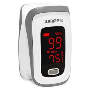 Jumper Oximeter JPD 500E OLED 1