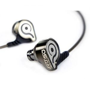 OSTRY KC06 IEM High Fidelity Stereo Inner-Ear Earphones