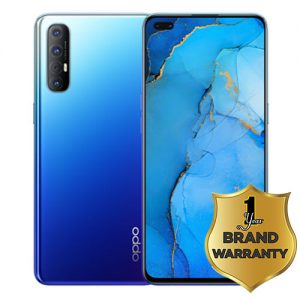 Oppo Reno 3 Pro Official