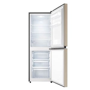 Samsung Bottom Mount Freezer RB21KMFH5SK D2 GOLD 1