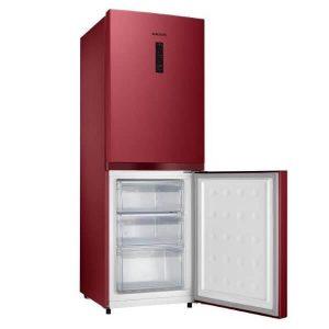 Samsung Bottom Mount Refrigerator RB21KMFH5RH D3