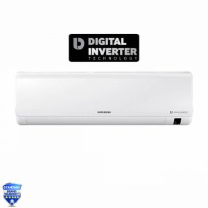 Samsung Inverter Split AC Digital Inverter (2.0 TR) AR24MVFHGWK2FE Diamu