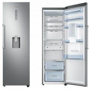Samsung Refrigerator 390 L No Frost 1 Door Refrigerator RR39M73407F open