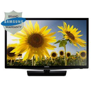 Samsung Flat TV 24H4003