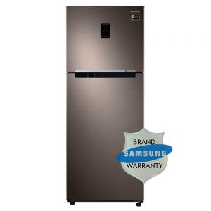 Samsung Top Mount Refrigerator RT34K5532DXD3 Diamu